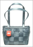 Harveys' Tote purse-Slate