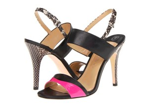 Ivanka Trump-evening shoe-sandal-Mildred