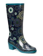 Desigual Alile Rain Boot