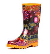 Desigual Magui Rain Boot